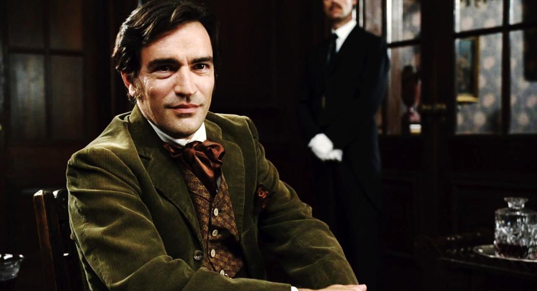 Basil Hallward - The Picture of Dorian Gray